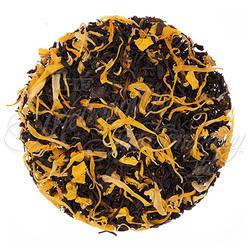 A divine blend of high quality Ceylon black tea and chocolate flavor