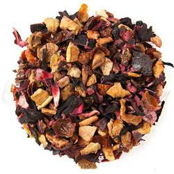 Full flavored and pungent with a rich fruity character. Add a cinnamon stick or a few cloves for an exotic mulled spice tea.