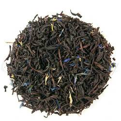 An unbelievable aroma that portends an unbelievable taste. We have been told repeatedly: 'This is the best Earl Grey I have ever tasted!'