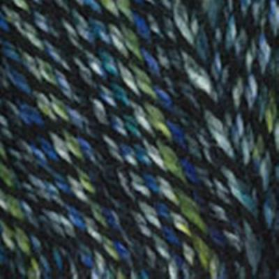 Encore Worsted Colorspun Blue Green 7807  1 Skein