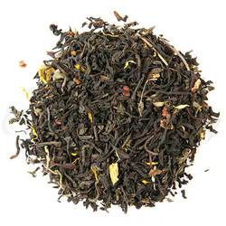 Round cup with good flowery and malty flavor. Hints of strawberry and lemon make this a perfect afternoon tea.