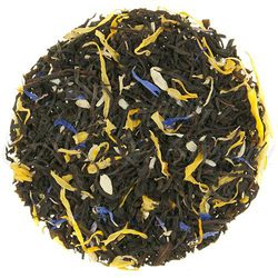 What says thank you better than a premium black tea with haunting caramel and custard finishing with swiss chocolate