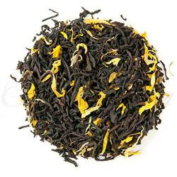 One of our most flavorful teas. The dramatic combination of vanilla and grenadine ensures a particularly satisfying cup.