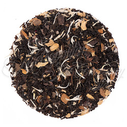 Seasonal Malabar Coast spices with sweet caramel come to the fore leading to a sensuous Belgian chocolate finish.