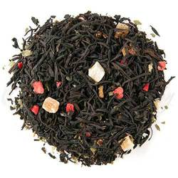 One of the most delicious flavored teas you have tasted! Truly like fresh strawberries. Add a pinch of sugar or try it on ice - terrific!