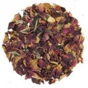 Tastes great - feel great! Herbaceous rooibos is mellowed with soft berry notes and a wild apple finish.