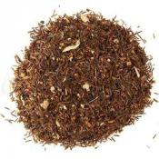 Mouth enlightening Malabar spices combine with sweet rooibos to create a herbal treat.